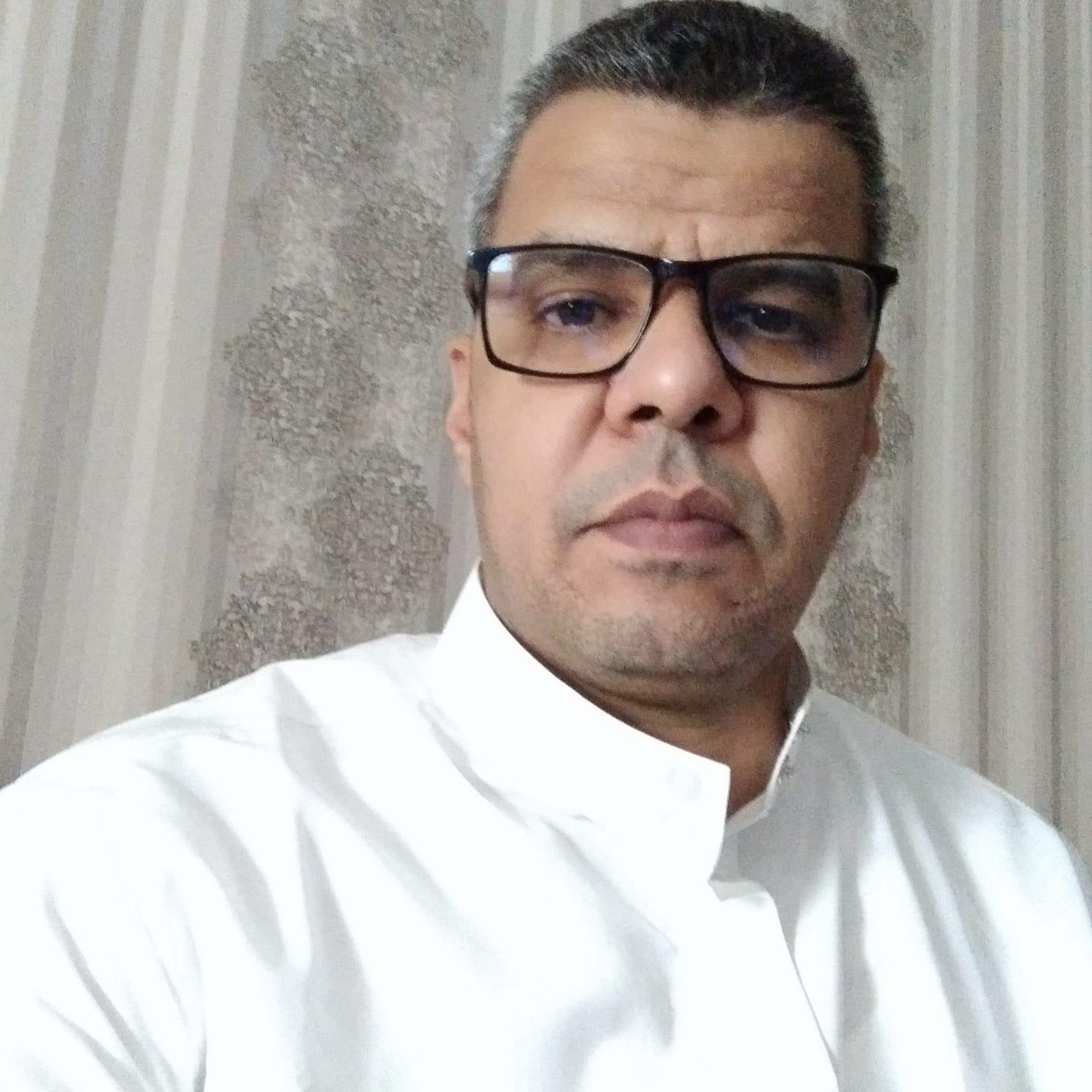 عبد الرحمن امبيريك