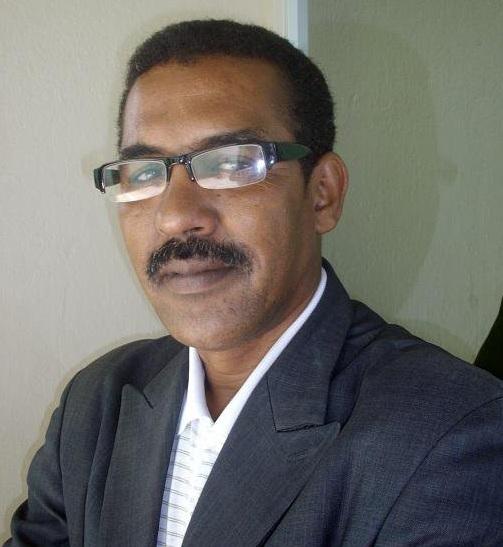 أحمد مولاي امحمد