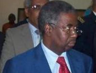 الأمين العام لمنطقة انواذيبو الحرة: سيدي مولود ولد ابراهيم